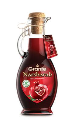 Narsharab omáčka 350ml
